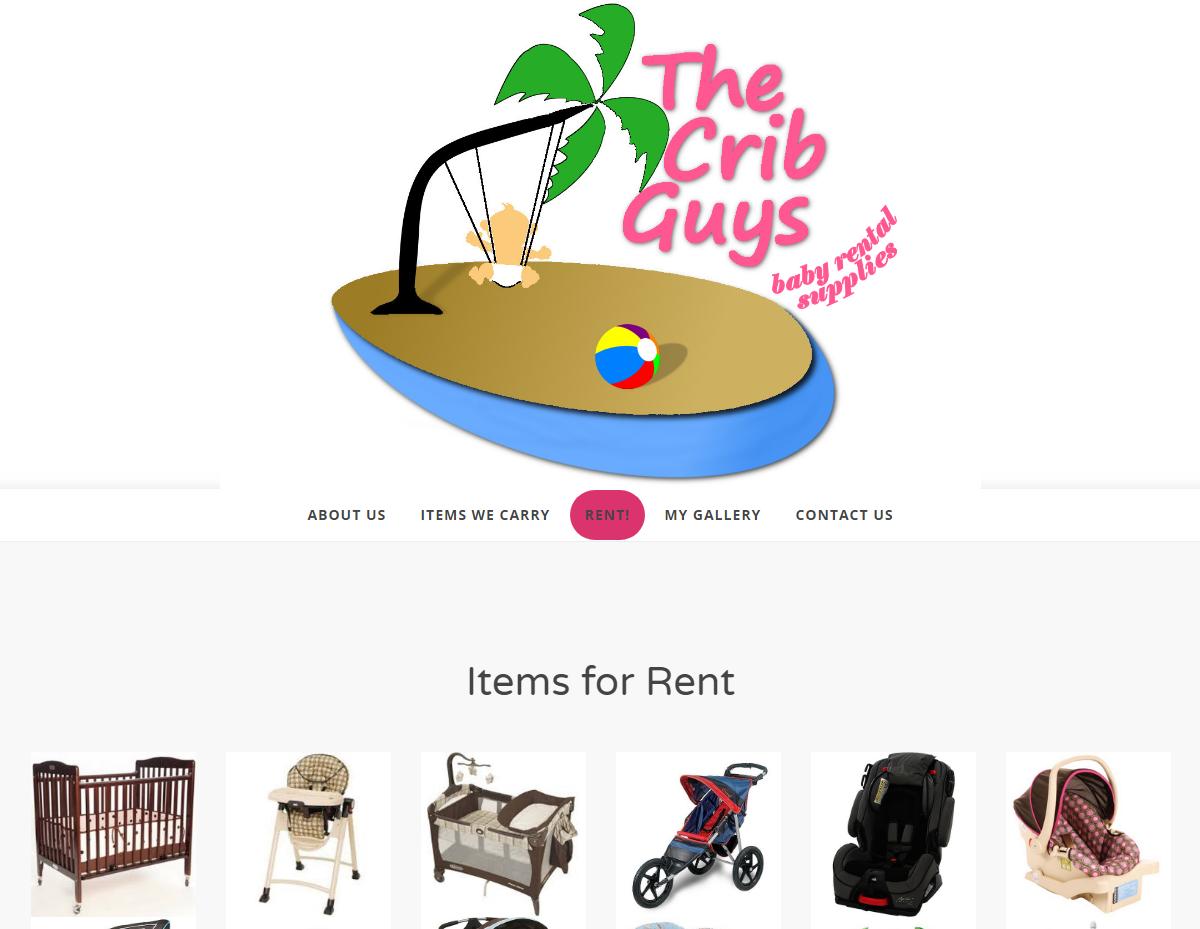 Cribguys.com