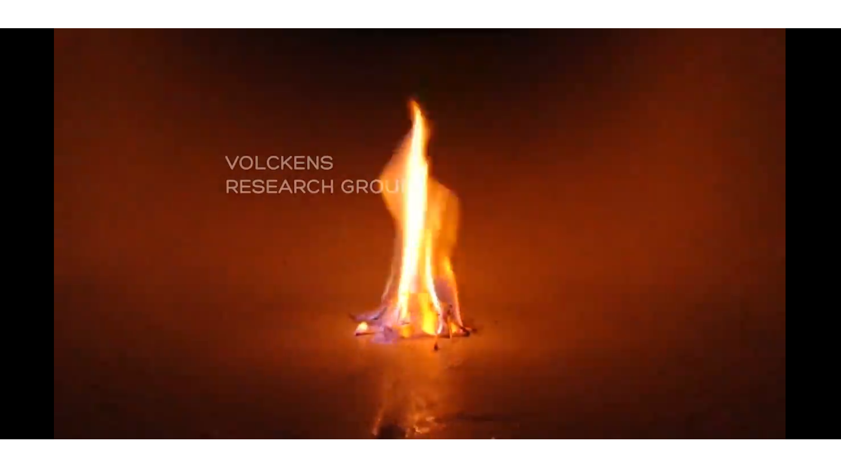 The Volckens Research Group